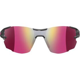Julbo Aerolite Spectron 3CF Gafas de sol, negro/Turquesa